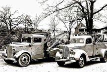 Automobil - Classic vor 1945
