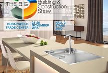 2015 BIG5 Exhibition / RODI at the 2015 BIG5 Exhibition, that took place at Dubai World Trade Center, from the 23rd to the 26th of November.