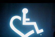 Wheelchair Love
