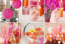 party decorating ideas / by wimcee