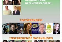 2012 Lekker in je Lijf evenement  / Lekker in je lijf evenement  Voor iedereen die goed voor zichzelf wil zorgen.   www.lekker-in-je-lijf.nl