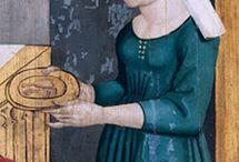 15th.century women