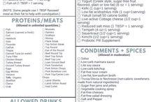 diets - 17day diet