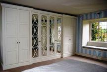 ideas for main bedroom wardrobes