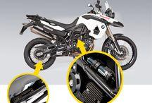 Scottoiler BMW Motorrad Kits