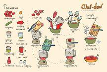 chew-daw супы