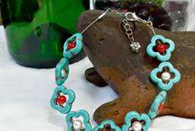 Flower Jewelry Making