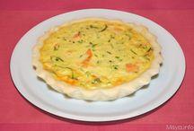 TORTE, CHEESECAKES & PLUMCAKES SALATI (PROVATE)