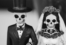 # DIA DE MUERTOS MÉXICO / by Imagina Tu Sitio WEB Aguascalientes