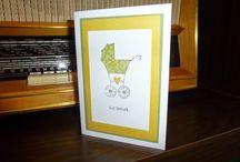 Geburt / Karten, Geschenke und vieles mehr zur Geburt und fürs Baby