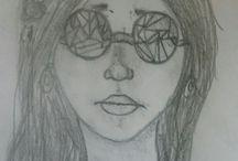 my art / bad