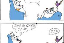 Humor / by Celia Ito