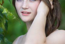 High School Senior/Gail Marion Photography