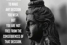 Shiva words