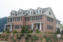 Beautiful Homes / by Stacey MCoy
