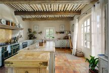 Elements Of The French Kitchen / by Stephanie Hentges