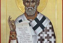 icon - sf. Nicolae