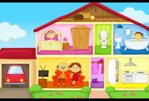 Maisons-Famille