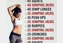 Latihan kebugaran cardio