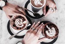 Coffee breakk