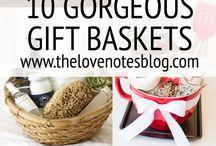 basket gift