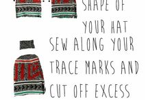 Do it with fabric