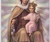 Rosario Virgen del Carmen