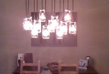 Dining room / by Shelley Campione