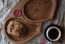 WOOD - Кофе, чай