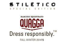 GAS Quagga-Stiletico 2014-15 / Dal 16 ottobre 2014 torna il gruppo d'acquisto Quagga. Per info: stiletico@gmail.com