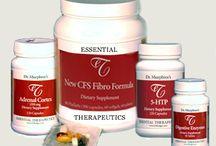 Natura Supplements ect....