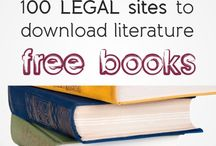 library for (free) digi-books