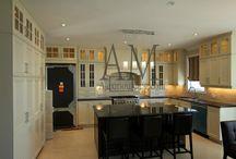 Classic Kitchen Cabinets / Custom Designed kitchens, Classic stained kitchen cabinets, Modern kitchens, Framed kitchen cabinets
