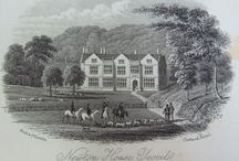 Newton Surmaville, My Ancestral Home / by Robert Harbin-McGee