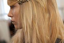 Ιδέες για όμορφα μαλλια