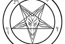 tatoo baphomet