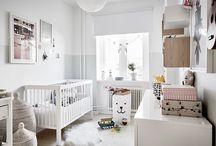 Nursery & kidsroom