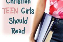 Christian Teen Reads