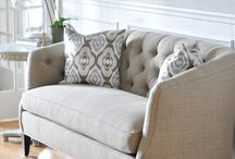 Chesterfield sofa / The Chesterfield sofa manufacture by MY HOME DECOR. We specialize in Chesterfield design.