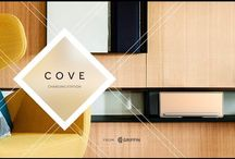 Introducing Cove, only on Indiegogo! / Meet Cove, a beautiful way to charge and organize all the devices in your home. Only on Indiegogo.  Learn more: igg.me/at/griffin-cove