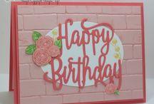 Happy birthday thinlet