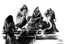 Dark tales - Esopolowcost