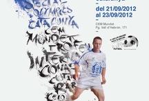 3r Trofeu Internacional Ciutat de #Barcelona / #Acell- #SpecialOlympics Catalunya organitzen del 21 al 23 de setembre el 3r Trofeu Internacional Ciutat de #Barcelona de futbol. Lloc: #CEM #Mundet de Barcelona