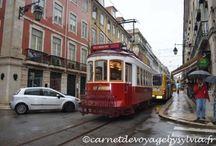 Lisbonne / Lisbonne