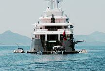 Yacht Club⛵