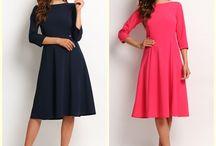 Sukienki biznesowe dress code