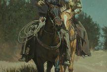 Cowbojok