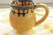 Coffee mug ideas and shapes