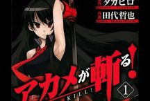 Akame Ga Kill! Manga / Categories: Action, Comedy, Drama, Fantasy, Romance, Shounen, Supernatural, Mystery, Ecchi, Psychological, Tragedy, Horror  Tatsumi is a fighter who just got robbed by a pretty girl, but his luck seems to be looking up, as another pretty girl has taken him in. What he doesn't know is that this girl is about to be visited by a family of assassins (including the girl who robbed him) and they might be the good guys, and be recruiting...