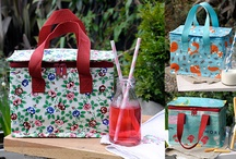 Back to School / School Bags, Lunch Bags, Water Bottles for kids at school, preschool, picnics or days out.